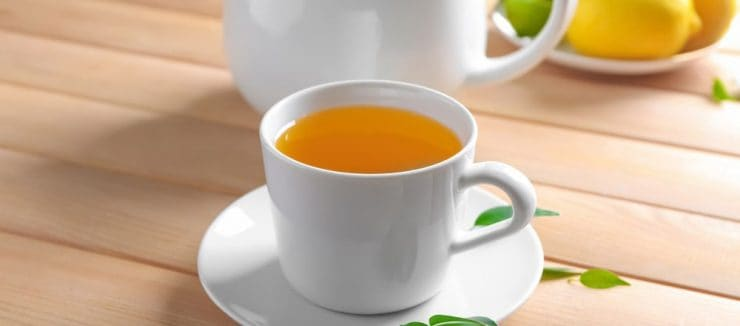 Can You Drink Tea When Pregnant?