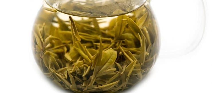 Does Yellow Tea have Caffeine?