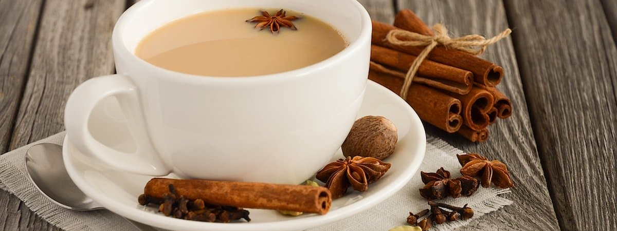 History of Chai Tea