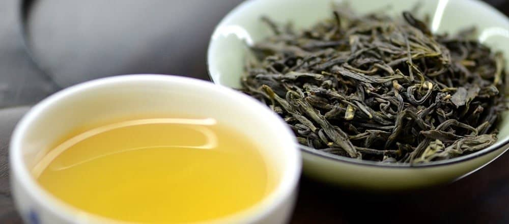 Yellow Tea Benefits and Side Effects