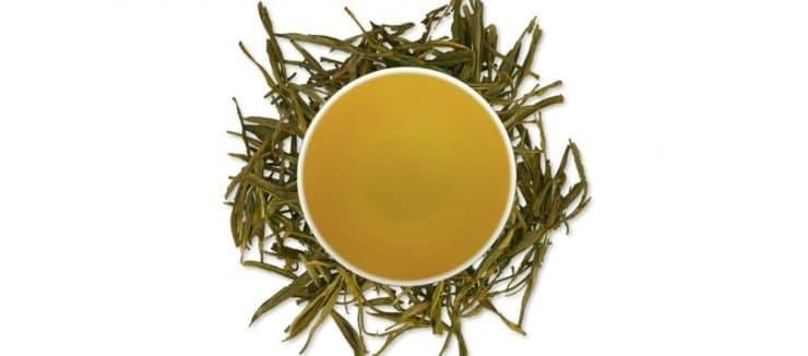 Yellow Tea Side Effects