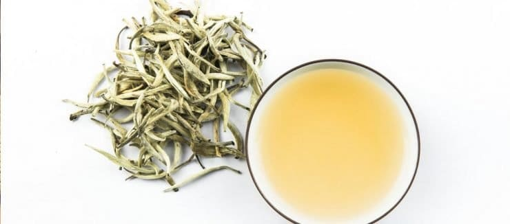 Yellow Tea and Anti Aging Properties