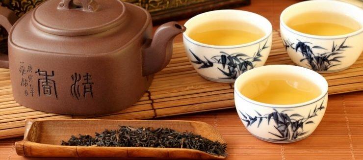 Yellow Tea and Diabetes