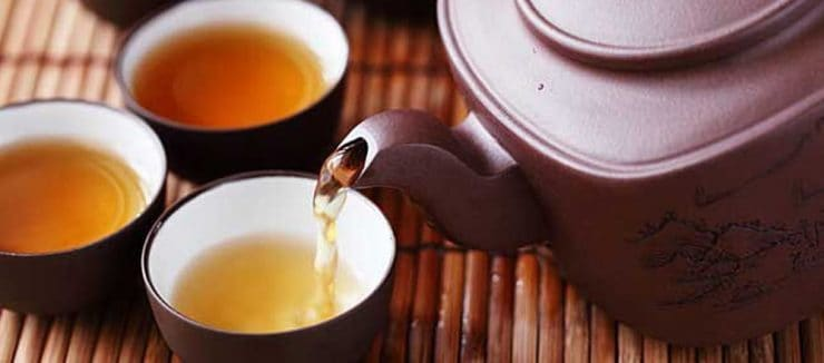 Yellow Tea and Weight Loss