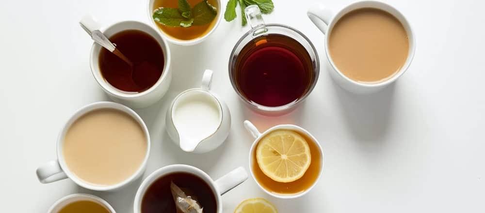 10 Black Tea Benefits & Side Effects