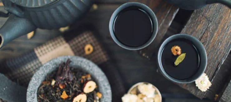 Black Tea Benefits Weight Loss