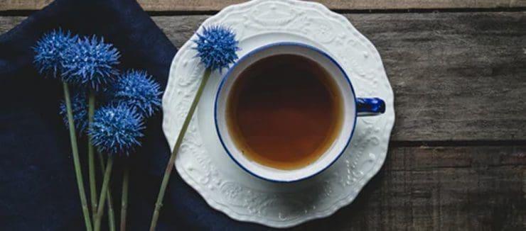 Black Tea for Gastritis