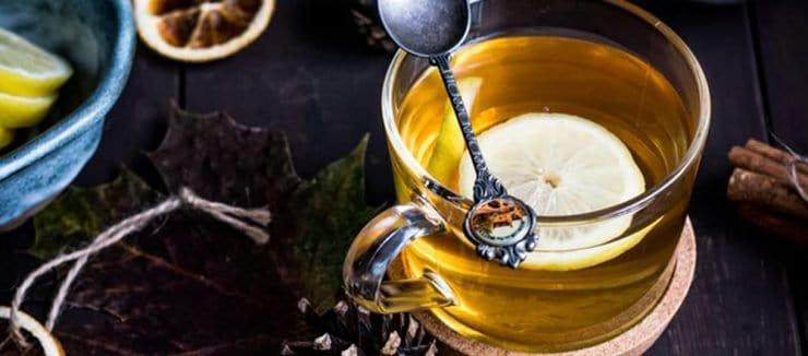 Does Lemon Balm Tea Help Anxiety