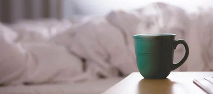 Drink Black Tea for Skin Health