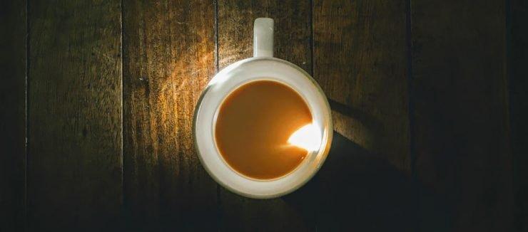 Earl Grey Tea Caffeine