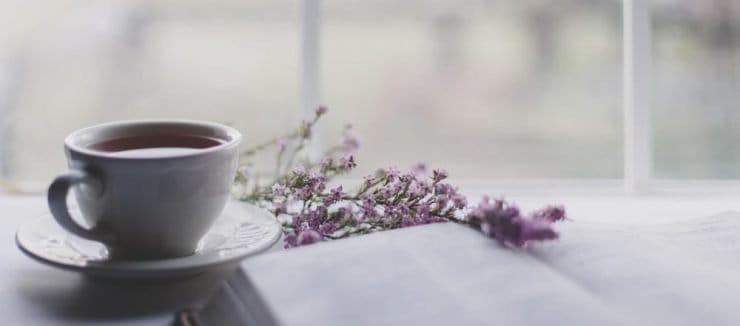 Earl Grey Tea and Pregnancy