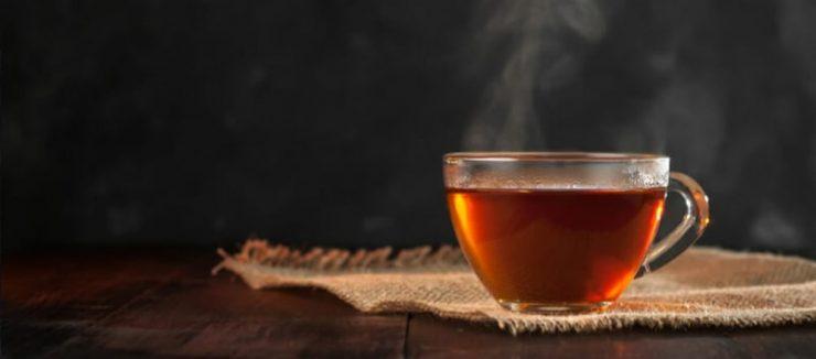 How Do You Make Black Tea?