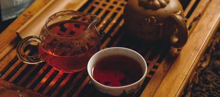 Is Black Tea Safe for Pregnancy