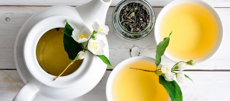 Jasmine Tea Nutrition and Calories