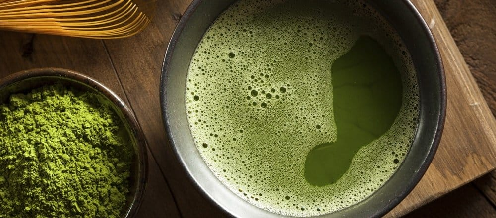 Matcha Tea Benefits & Side Effects