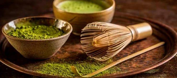 Matcha Tea Side Effects
