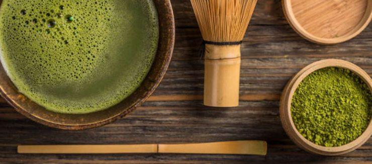 Matcha Tea weight loss
