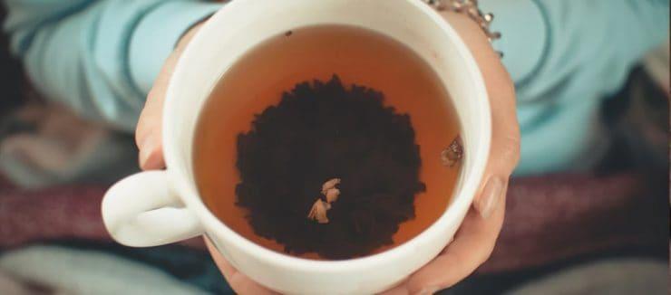Milk Thistle Tea Weight Loss Benefits