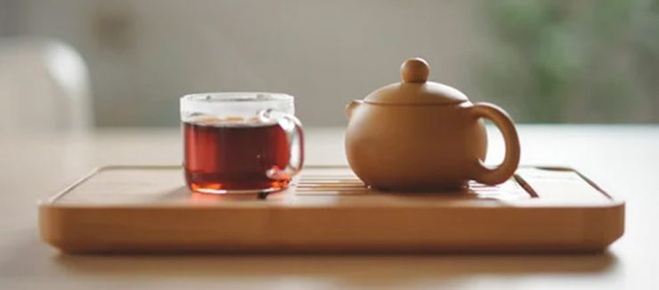 Prevent Hair Loss with Black Tea
