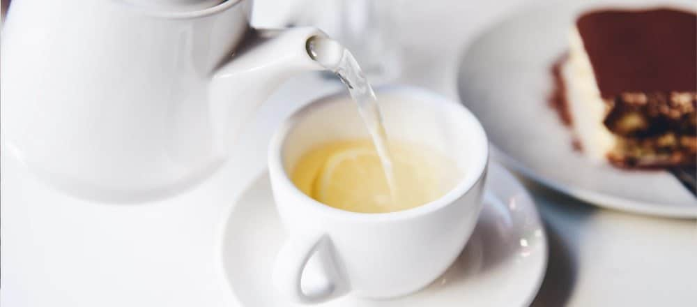 Use a Tea Filter or Infuser