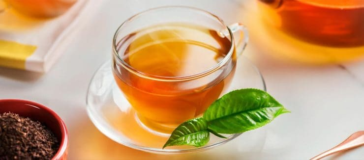 Boost the Immune System with Lapsang Tea