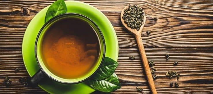 Green Tea Health Benefits Conclusion