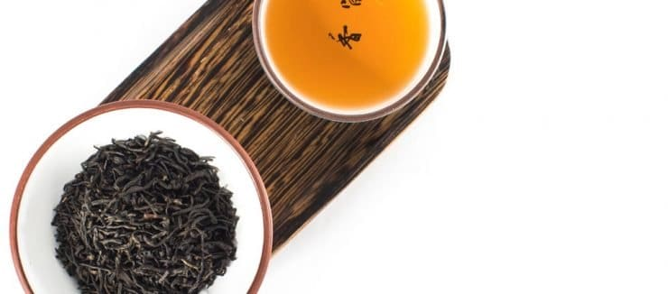 Could Lapsang Tea Help Fight Cancer?