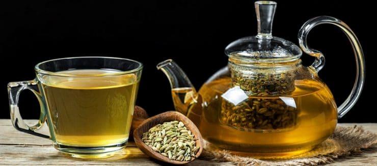 Does Fennel Tea Help you Sleep