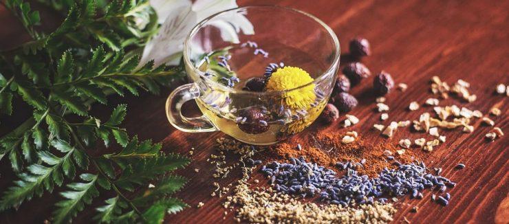 Fennel Tea Benefits Skin
