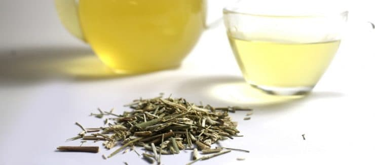 Fennel Tea for IBS