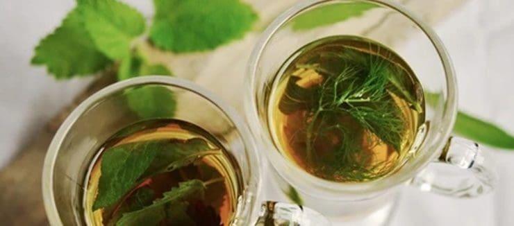 Fennel Tea for Menstral Cramps