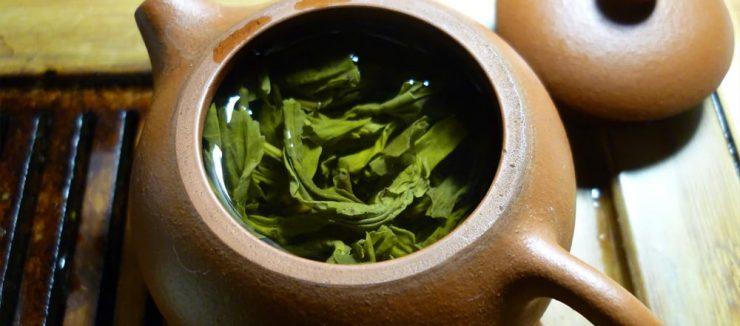 Tea for Acne