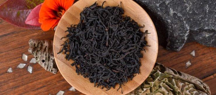 History of Formosa Lapsang Tea