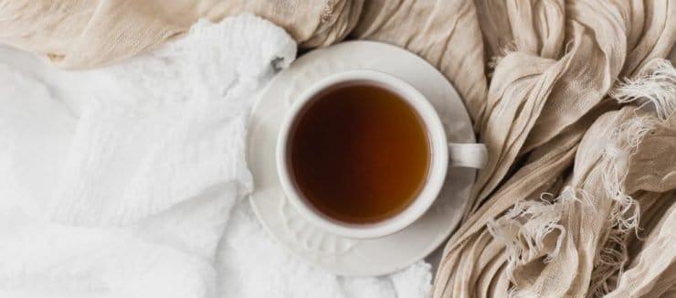 History of Lapsang Souchong Tea