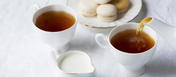 How is Lapsang Souchong Made