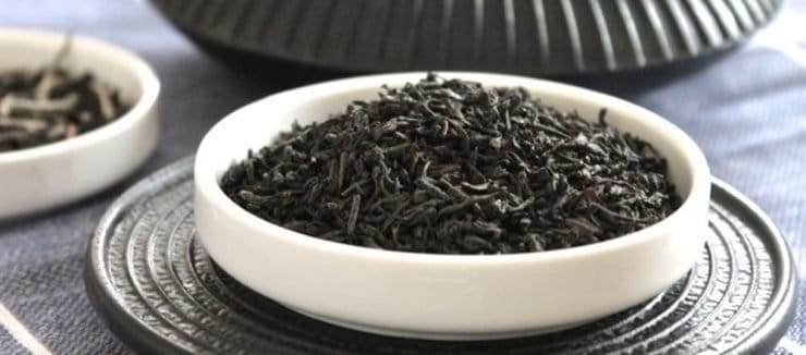 How to Brew Lapsang Souchong Tea
