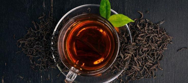 Lapsang Tea During Pregnancy