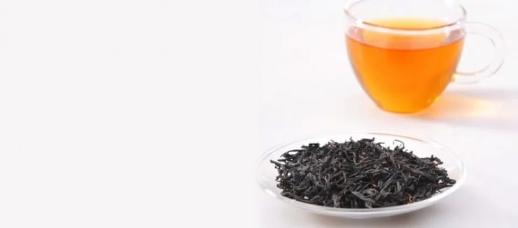 Lapsang Souchong Nutrition