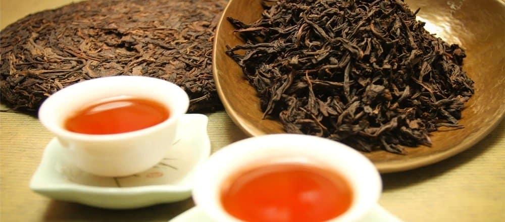 Pu erh Tea Benefits and Side Effects