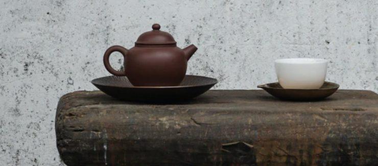 Pu erh Tea Hangover Treatment