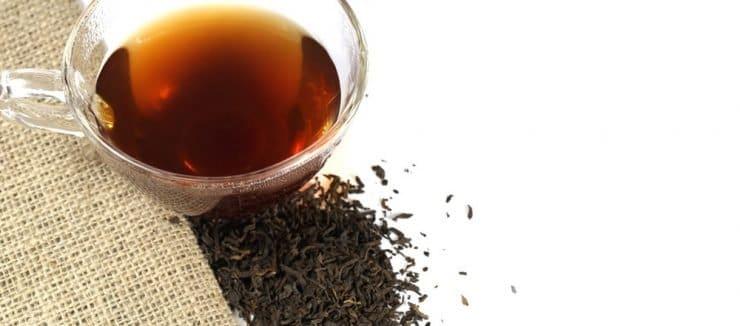 Pu erh Tea Side Effects