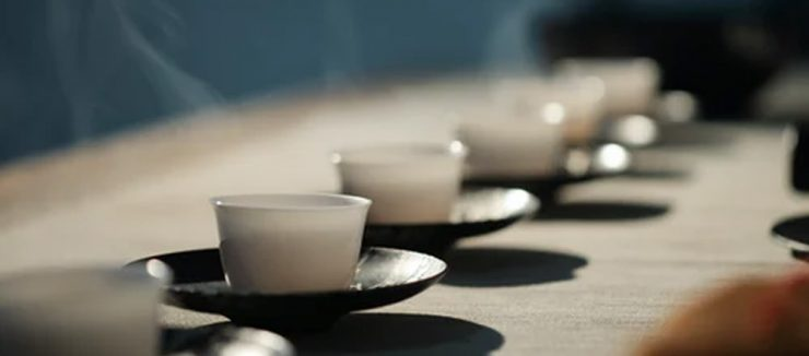 Pu erh Tea Benefits for Skin Health