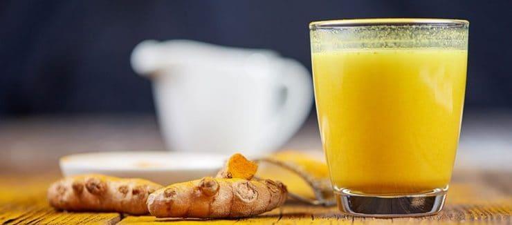 Does Turmeric Tea Have Caffeine