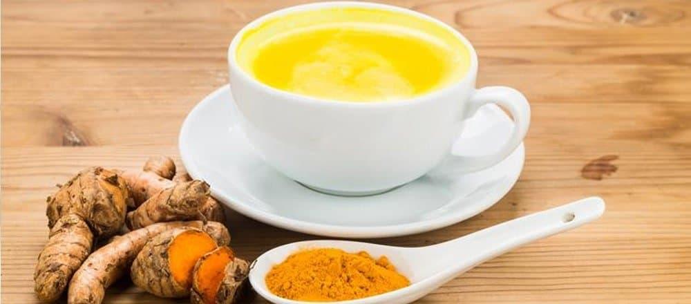 Turmeric Tea Benefits & Side Effects