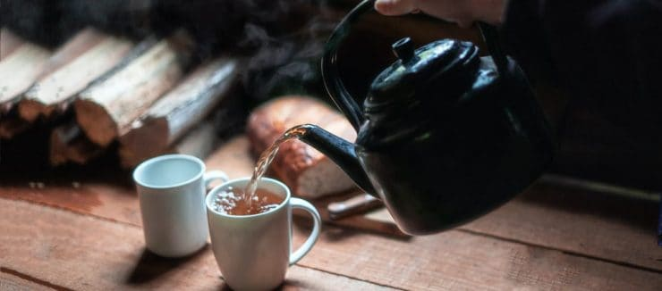 What is Lapsang Souchong Tea