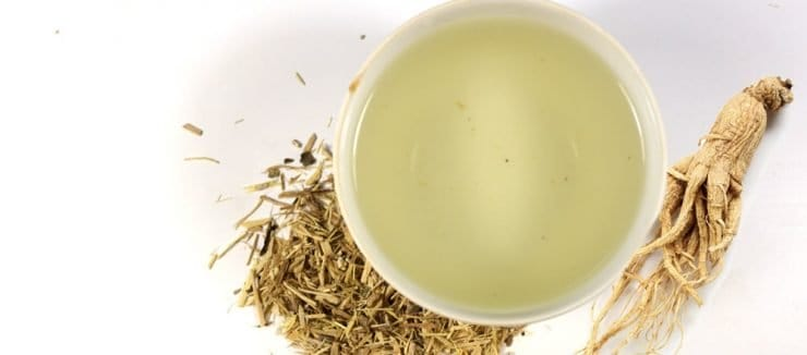 Does Panax Ginseng Tea Help with Fibromyalgia?