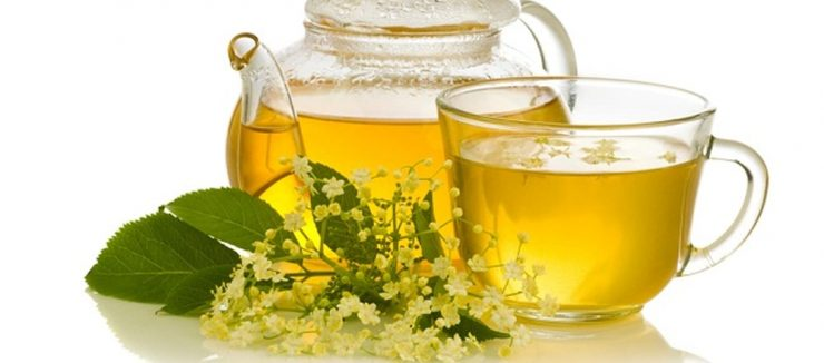 Elderflower Tea Side Effects