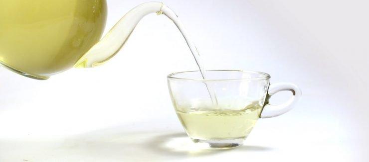 Ginseng Tea Properties