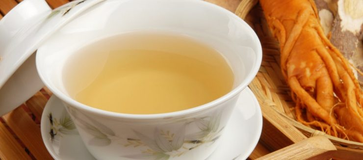 What is Ginseng Tea Good for?