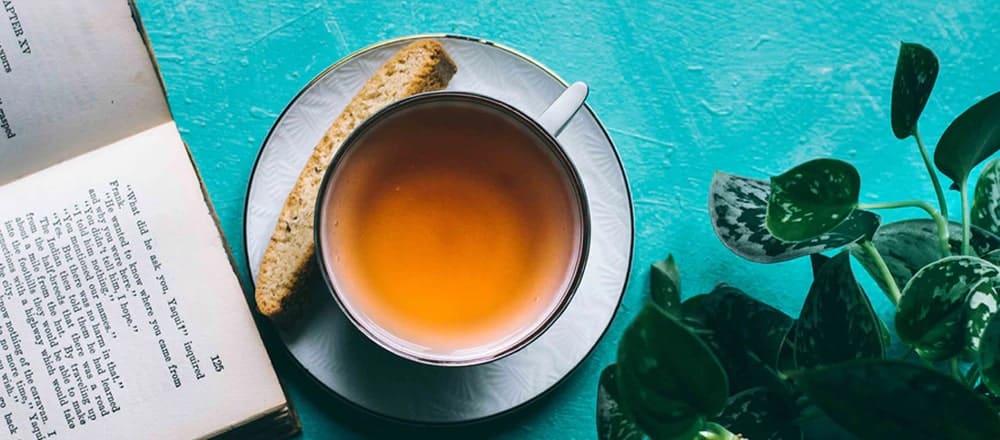 10 Teas That Influenced History